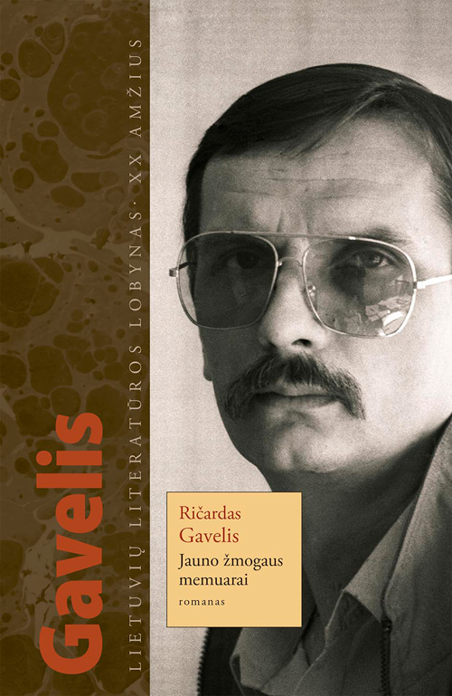 Gavelis review02