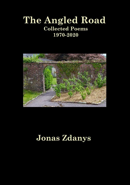Jonas Zdanys review 02