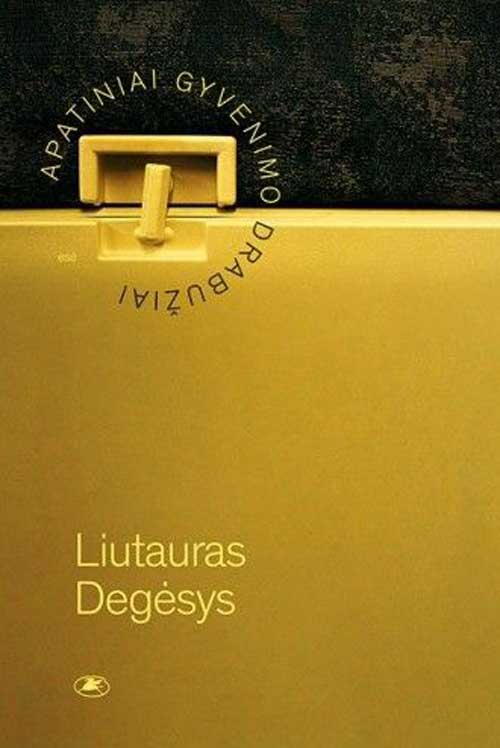 Liutauras Degesys review 02